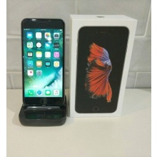 Apple iPhone 6s 16GB grey used