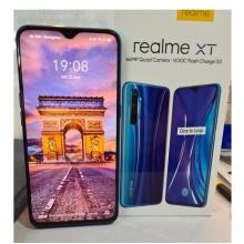 Realme XT 8GB+128GB used