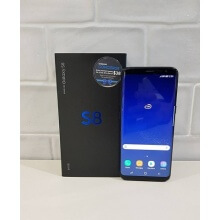 Samsung Galaxy S9 64GB black used