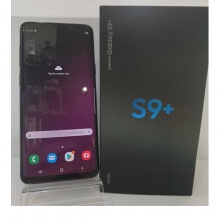 Samsung Galaxy S9 Plus 64GB used