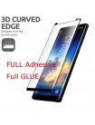 Samsung Galaxy Note 8 Full Adhesive Tempered Glass Screen Protector