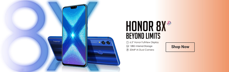 Honor 8x Singapore