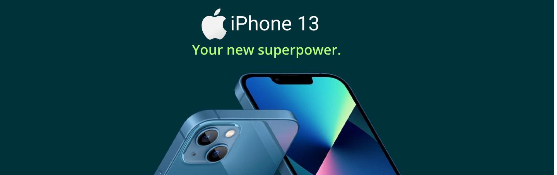 iphone 13 Singapore
