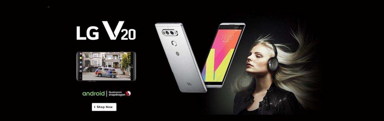 LG V20 Price Singapore