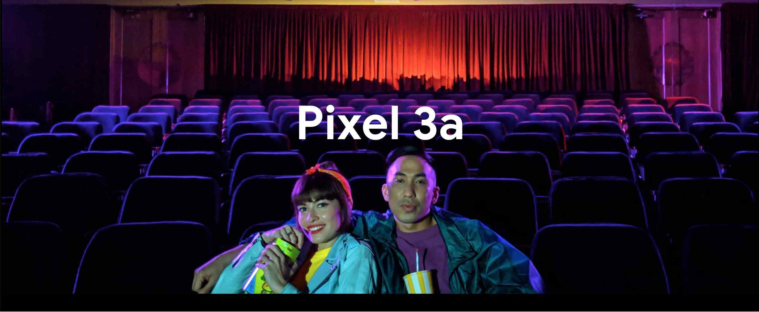 google pixel 3a singapore