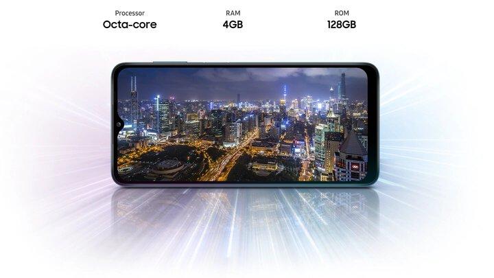 Samsung A12 Singapore