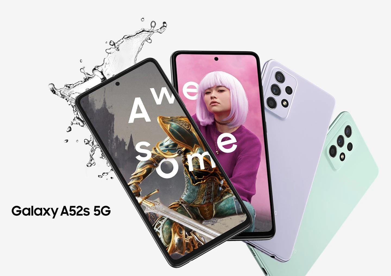 Samsung A52s Singapore