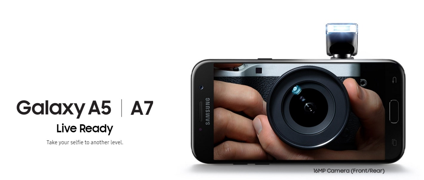 Samsung a7 2017 price in singapore