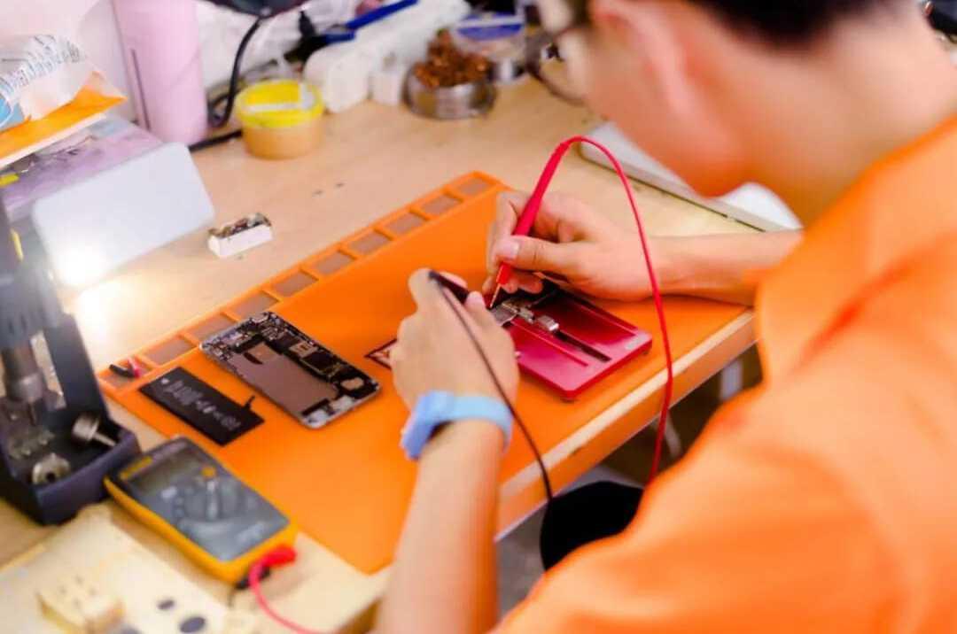 best iPhone repair shop singapore