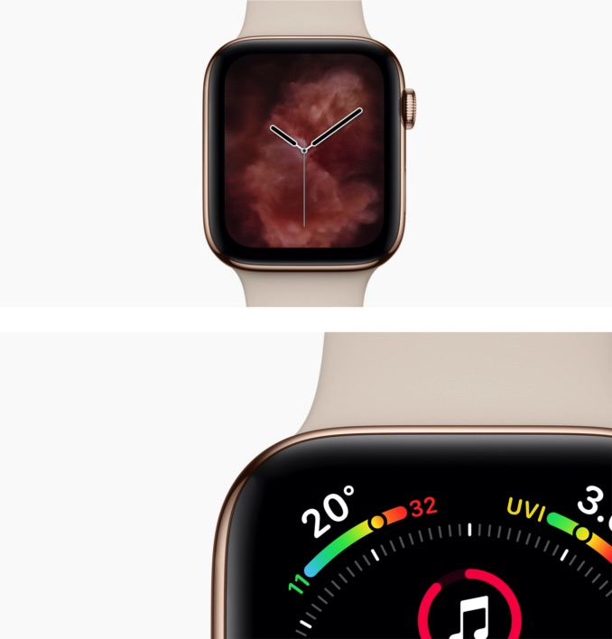 Apple Watch Series 4 / 44mm Singapore