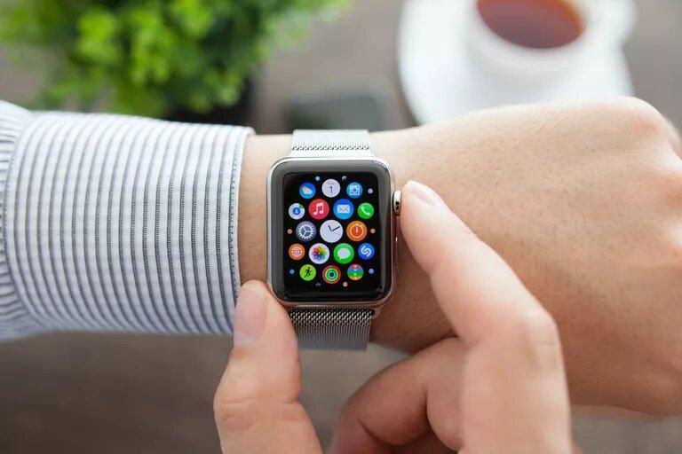apple watch repair singapore
