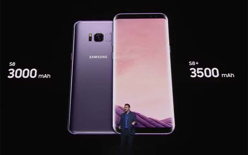 S8 & S8 Plus Review