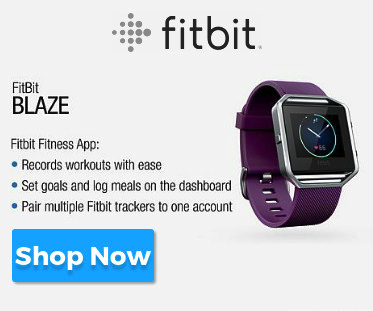 Fitbit Blaze price in Singapore