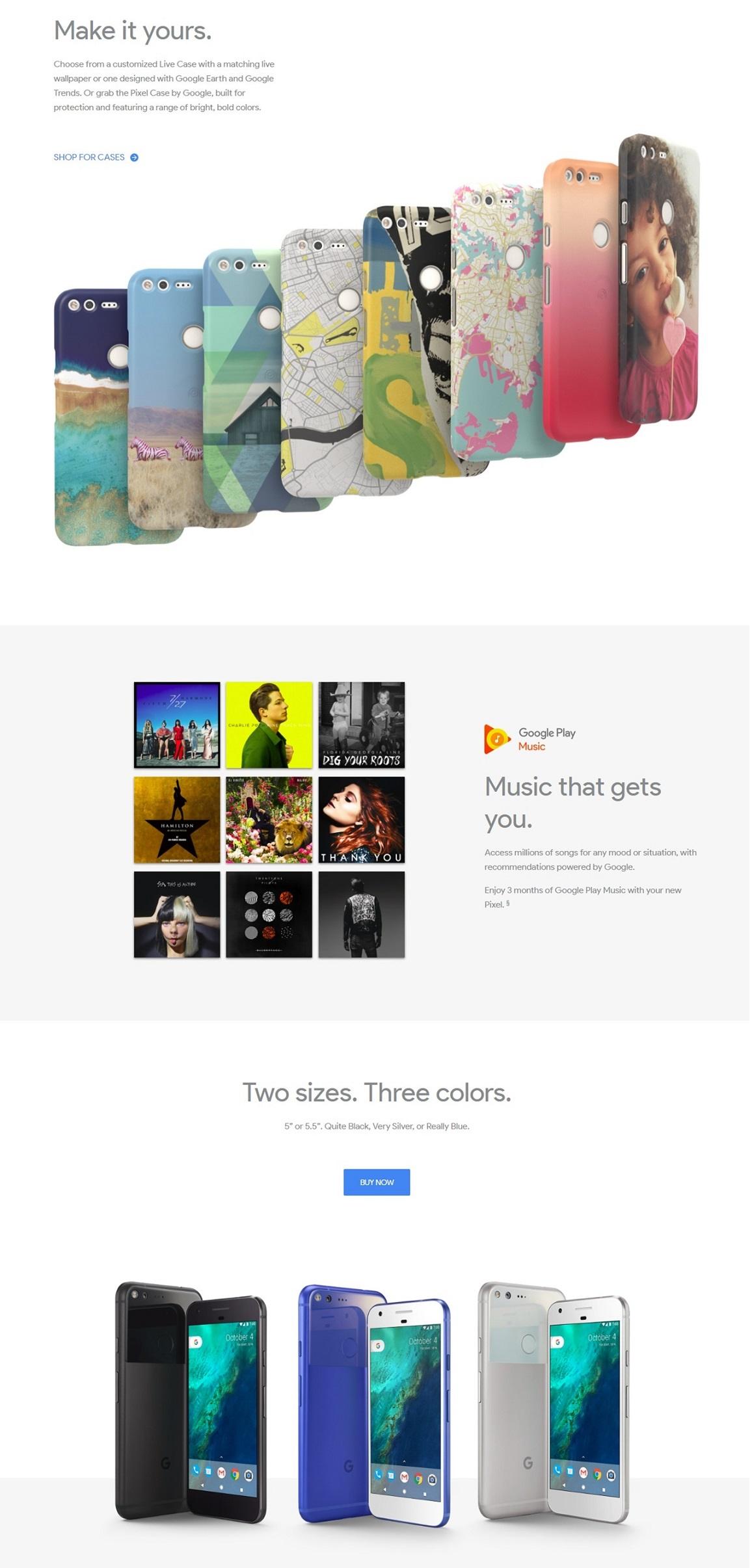 Google pixel price singapore