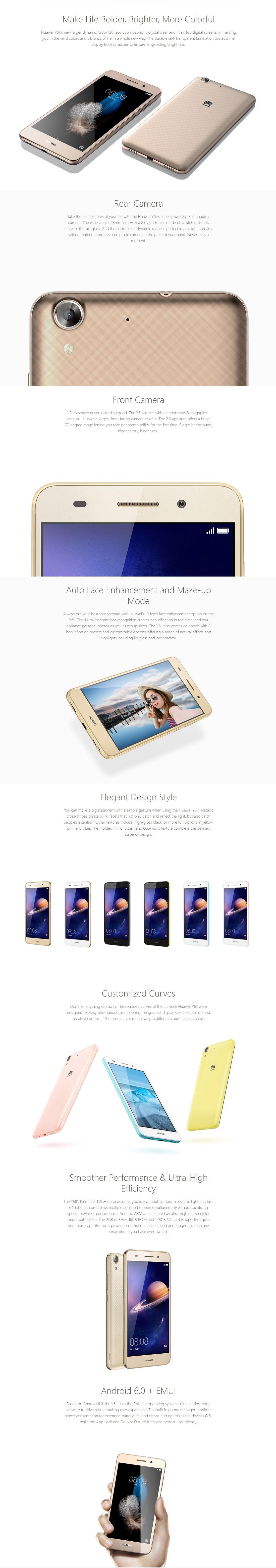 Huawei Y6 Price Singapore