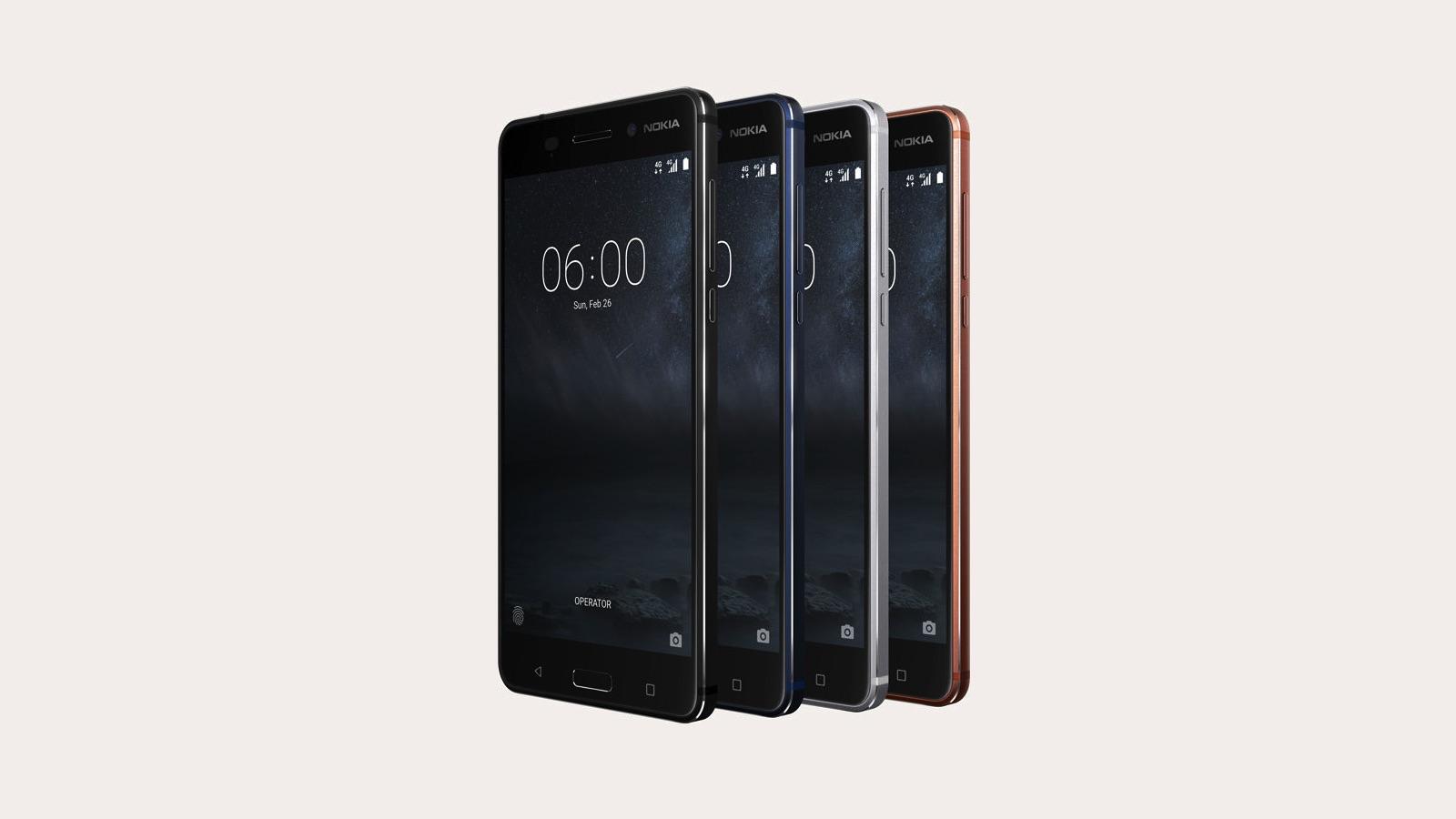 Nokia 6 Singapore