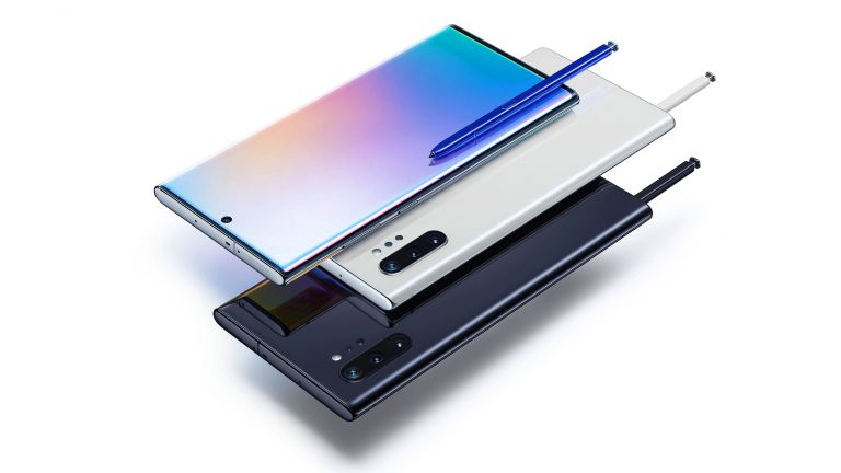 Samsung galaxy note 10 price and Availability