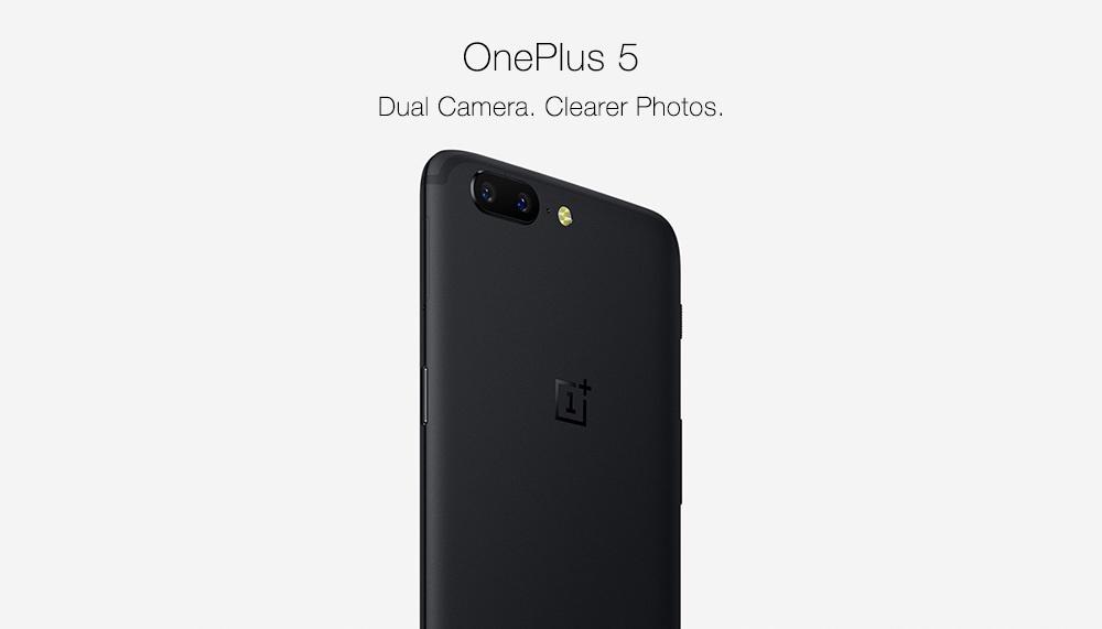 Oneplus 5 price in Singapore