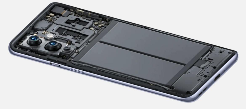 OnePlus 8T Singapore