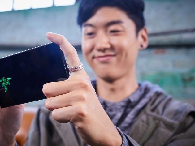 Razer Phone 2 Singapore