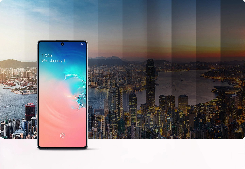 Samsung s10 lite Singapore
