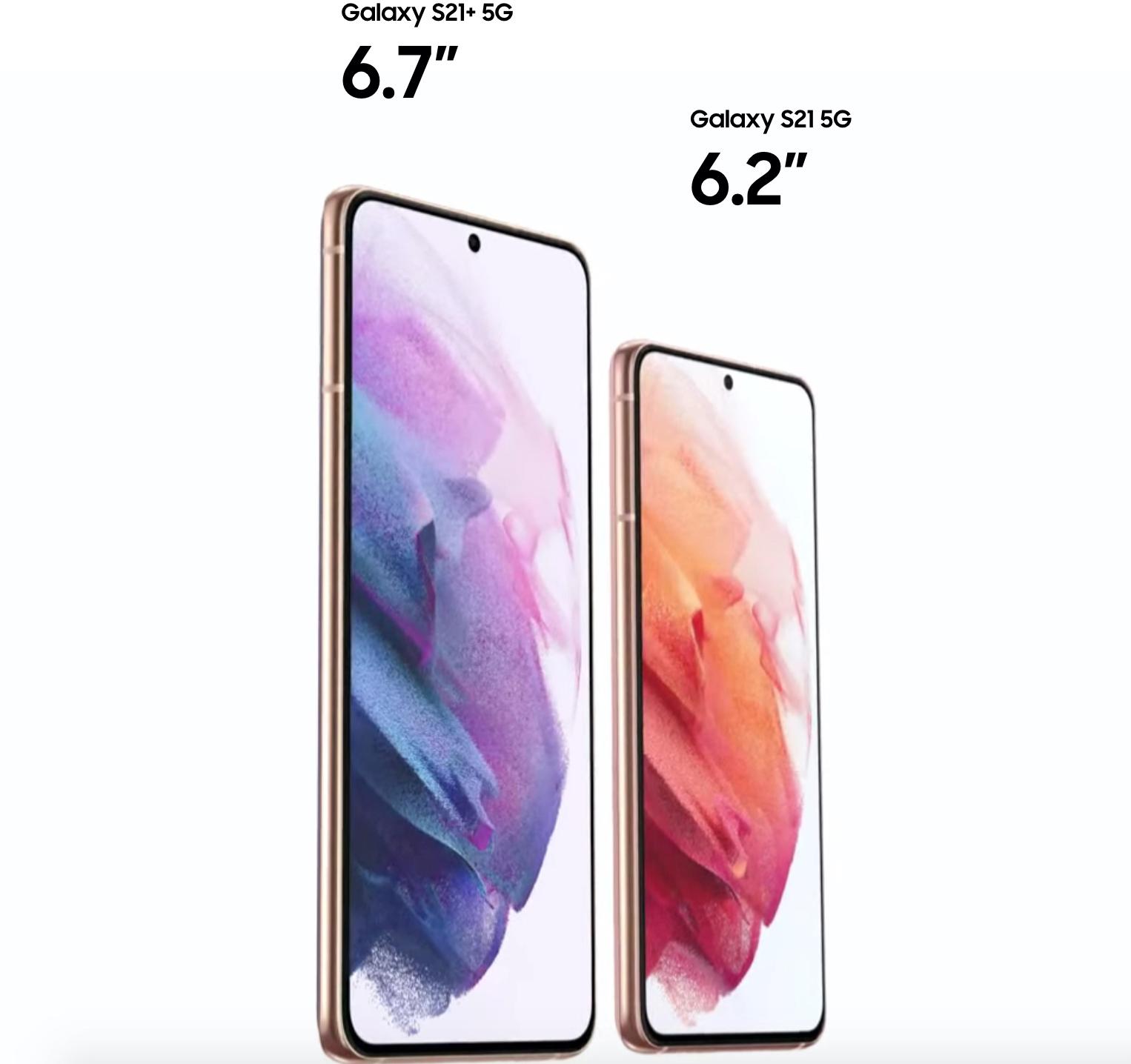 Samsung 21 Singapore