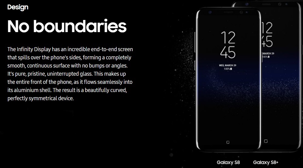 samsung galaxy s8 price singapore