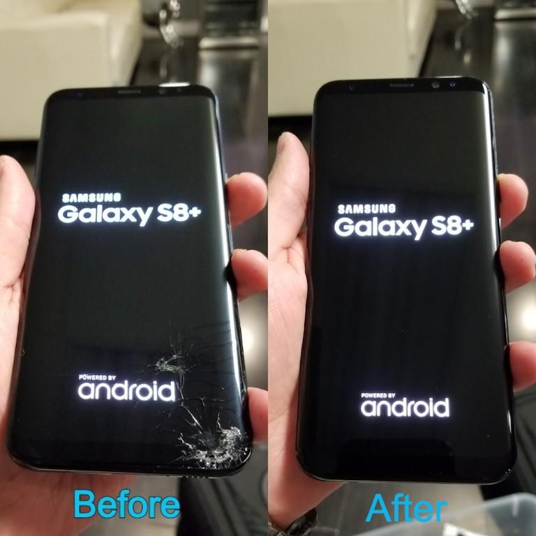 Samsung phone repair singapore