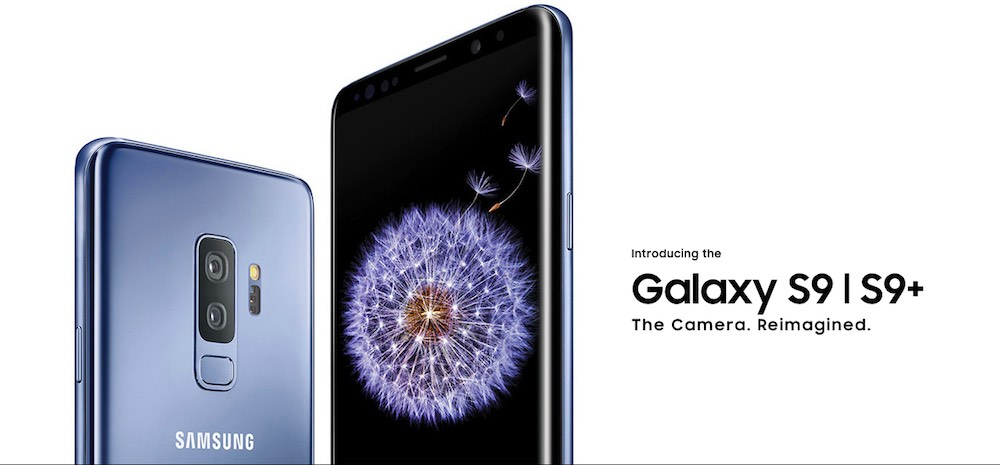 Samsung Galaxy S9 Singapore