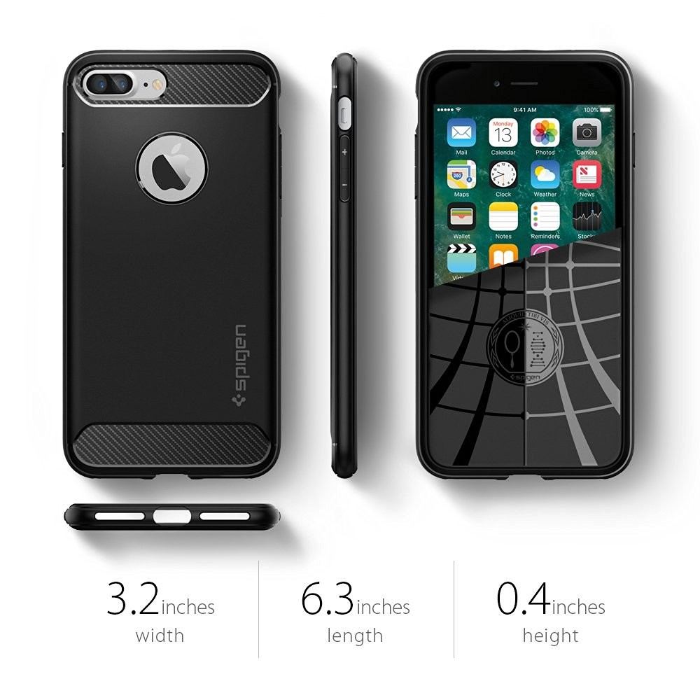 Spigen iPhone 7 Plus Rugged Armor