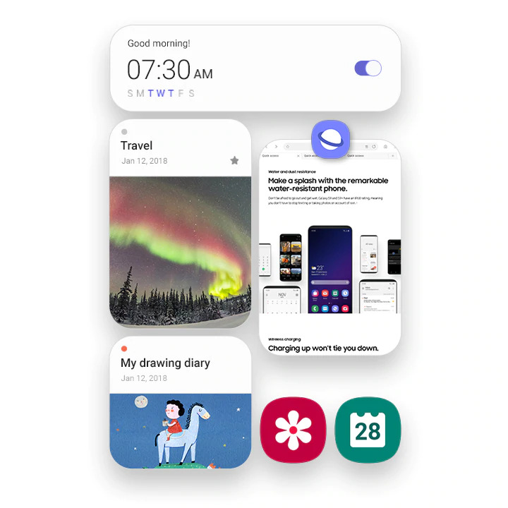 Samsung tab a 8.0 Singapore