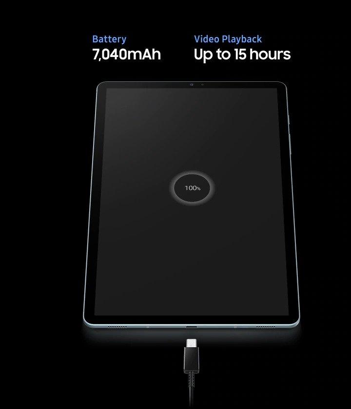 Samsung Tab S6 Singapore