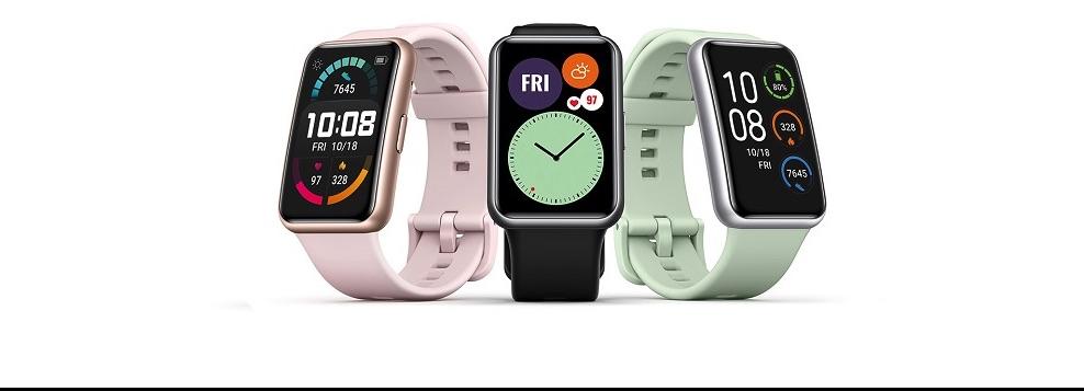 Huawei Watch Fit Singapore