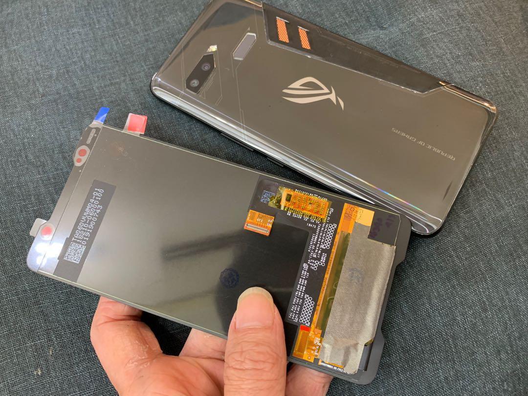asus phone repair singapore