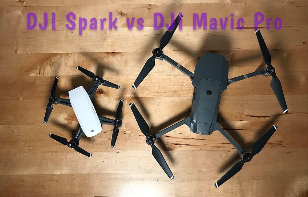 Dji Spark Review