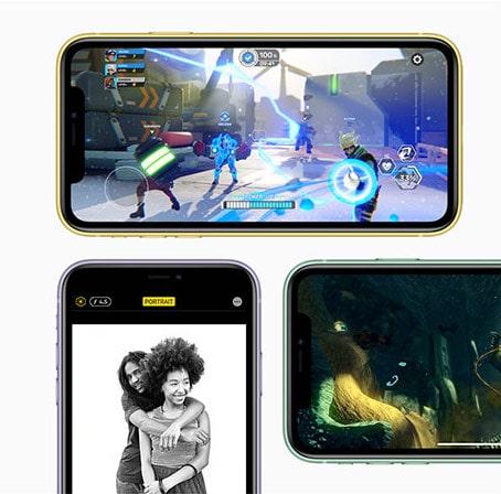 iphone 11 singapore