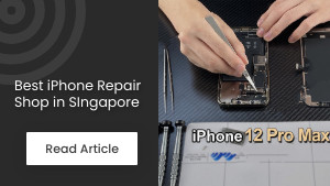 best iphone repair shop singapore