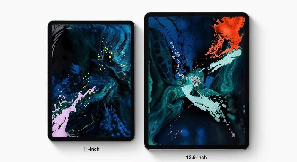 iPad Pro 11 (2018) Singapore