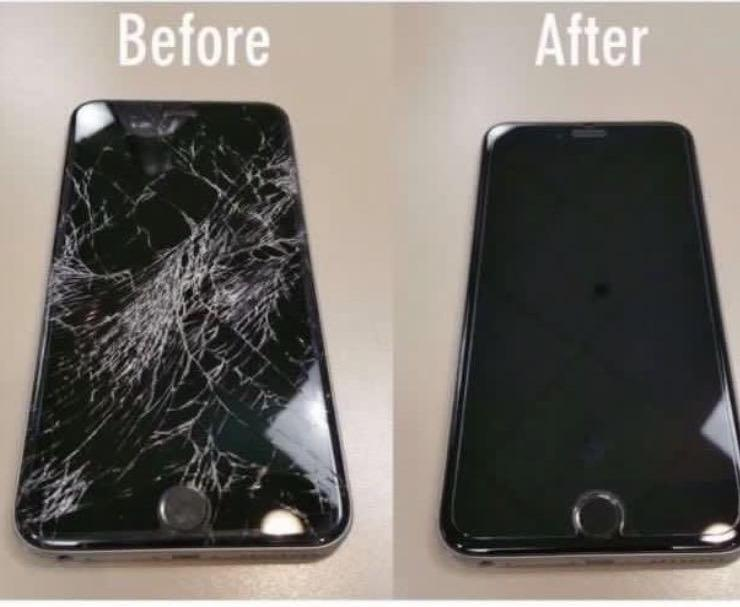 iphone screen repair price singapore