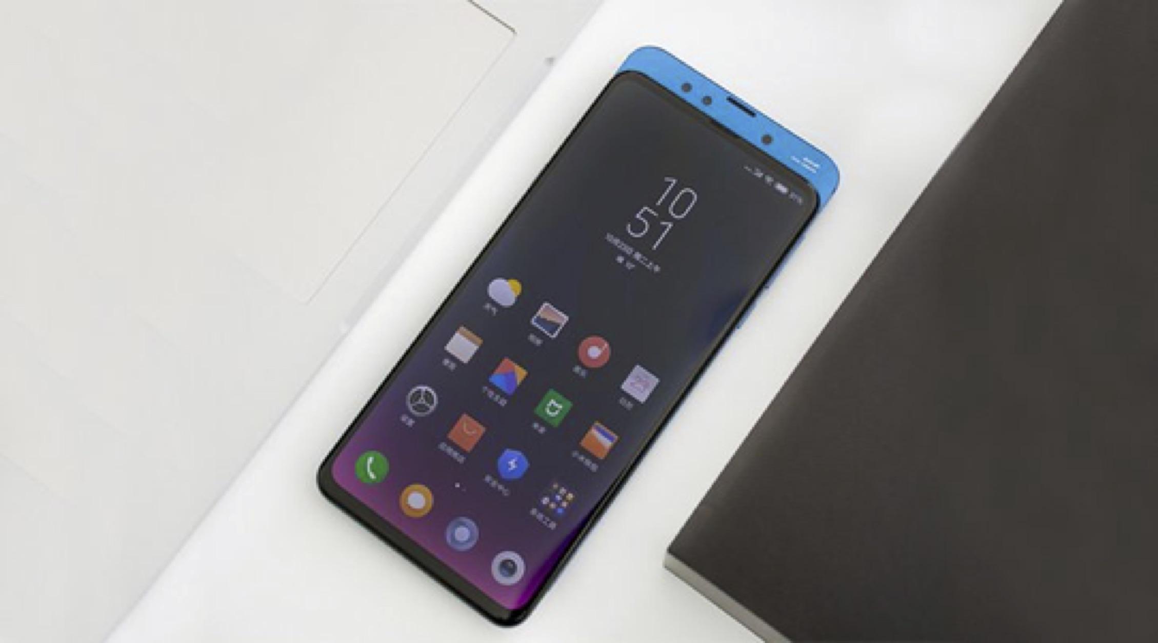 Xiaomi Mi Mix 3 Singapore