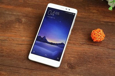 Redmi Note 3 Design