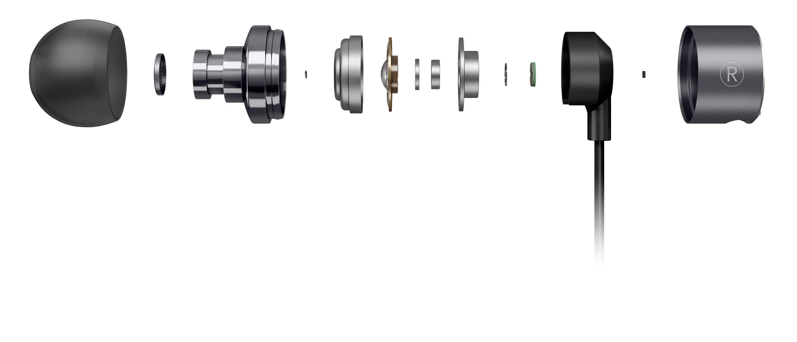 Oneplus Bullets Earphone