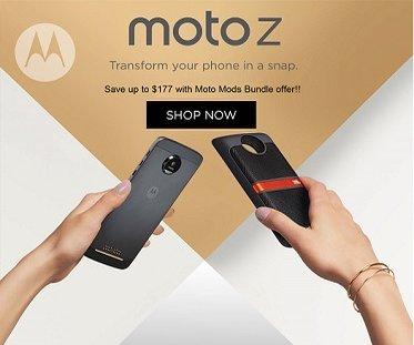 Moto Z Price Singapore