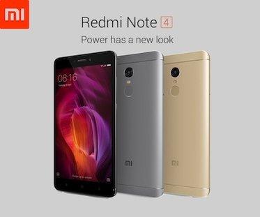 Redmi Note 4 Price Singapore