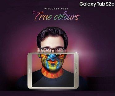 Samsung Galaxy Tab S2 Price