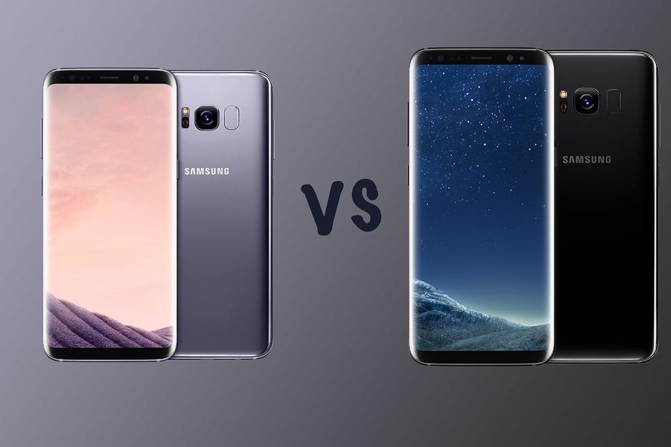 S8 & S8 Plus Review