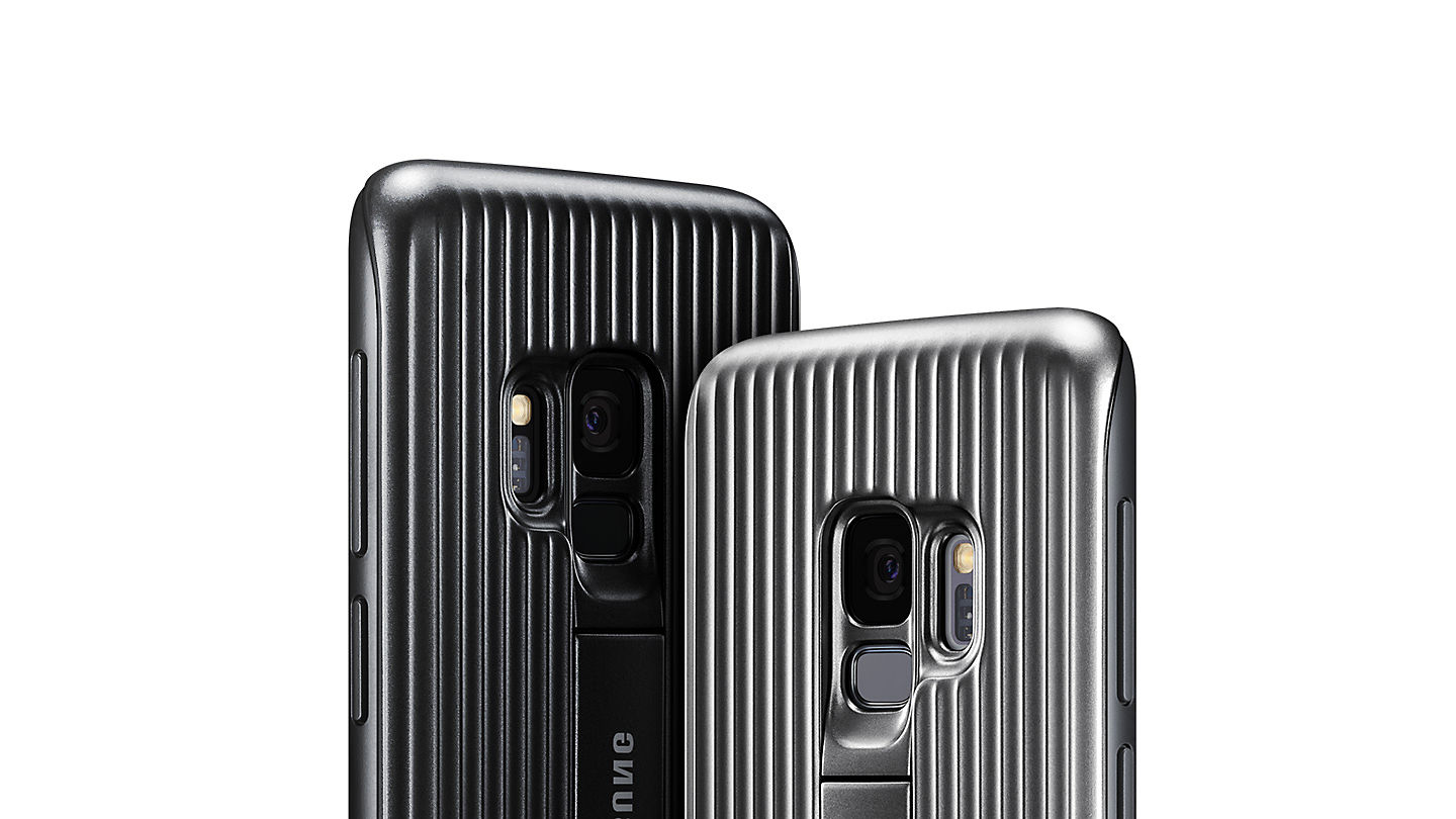 Samsung Galaxy S9/ S9+ Rugged Protective Cover