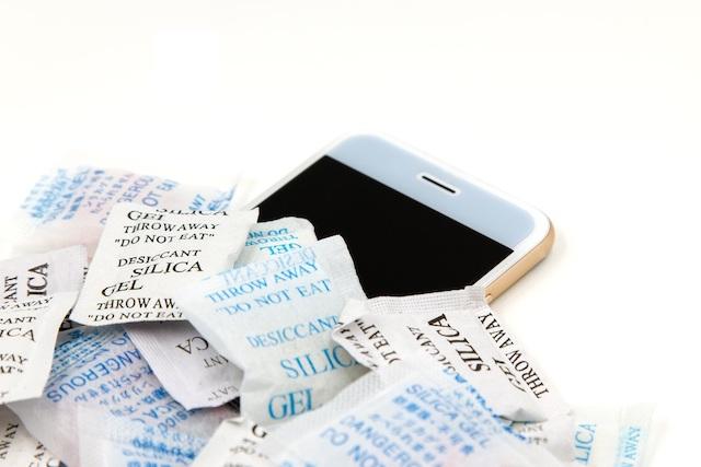 iphone water damage repair singapore